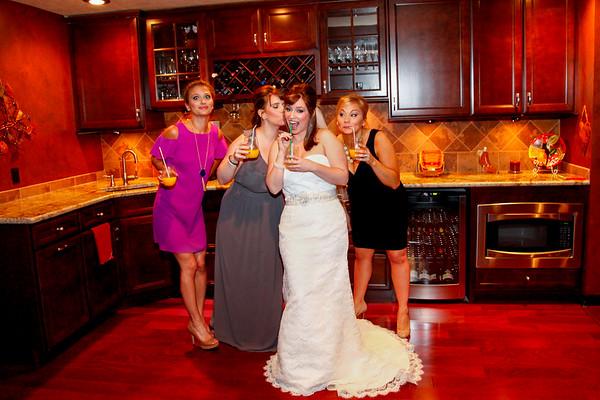 Merrill - Wedding Party