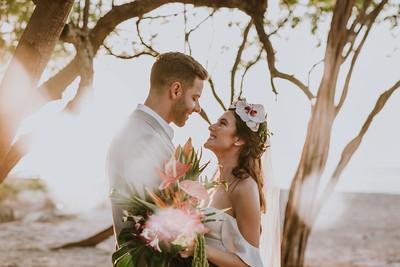 Wedding Alyssa & Josh
