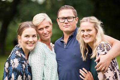 Kofoed Family