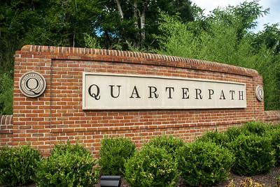 Quarterpath, June 2016