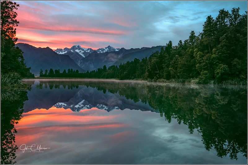 JM8_2263 Lake Matheson Sunrise LPN r2 W.jpg