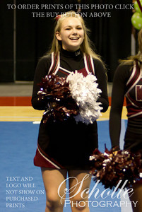 2011 NCA Cheer/Dance State Championships