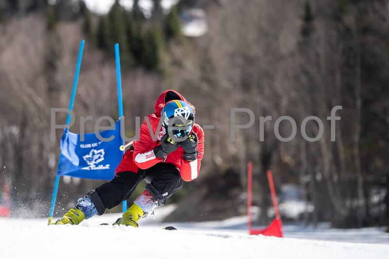 2021-04-03 Club De Ski McCulloch