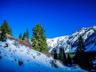 CMC Grays Peak 2015
