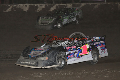 UMP DIRTcar Summer Nationals - 6-16-11