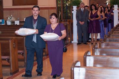 Nancy and Julio
