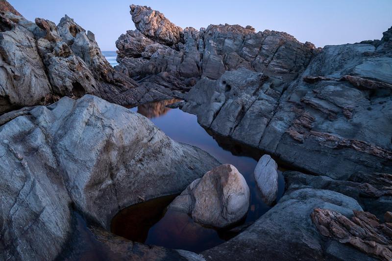 Zen, Otter Trail. 2021.