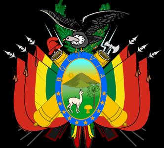 MAGNIFICA  BOLIVIA