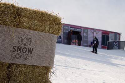 Snow Rodeo 2020