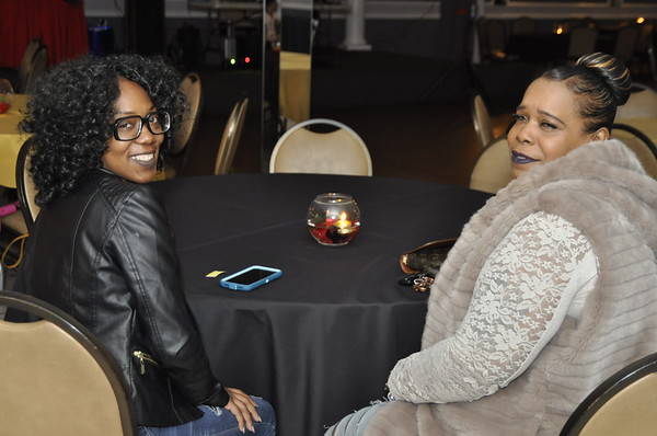 Holiday Christmas Party @ Diamond Event Center