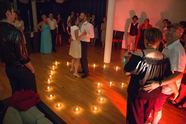 Hochzeit Astrid Florian