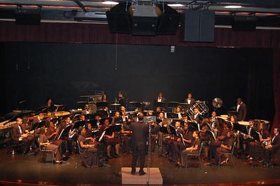 Spring Concert 2009