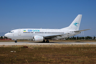 Air Onix Airlines