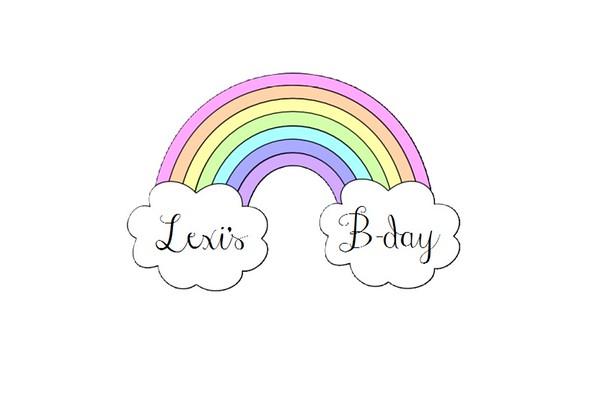 Alexandra's Birthday