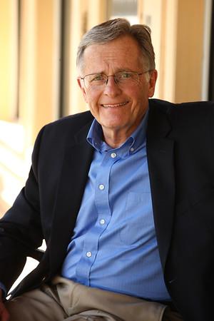Larry Brown Exec Author 2017
