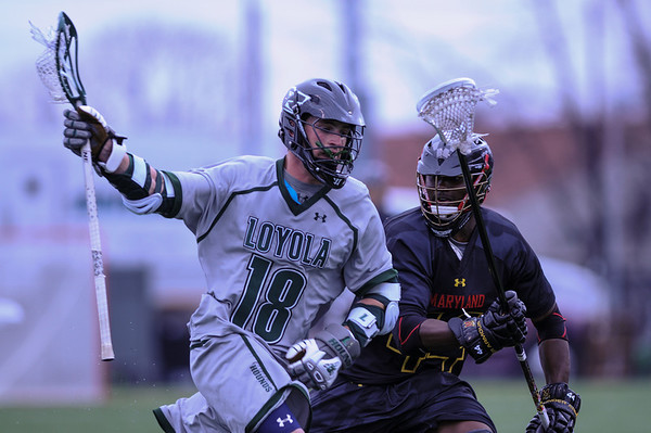 Loyola v Maryland 02.23.13