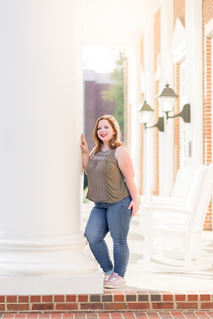 Samantha - Senior