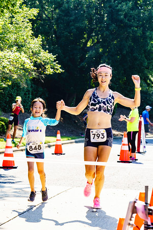 2018 Durham YMCA Family Triathlon