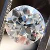 2.35ct Old European Cut Diamond GIA J VS2 9
