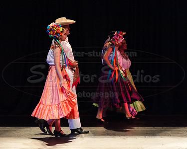 Bautizo Guerrerense - Alcorta's Compania de Danza Folklorica