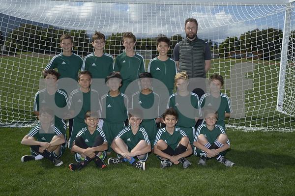 3-27-19 Fisher Boys Soccer