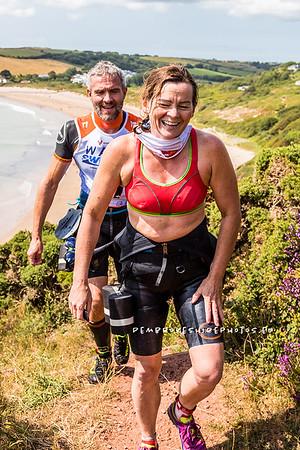 Wales Swim Run