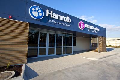 Hanrob Melbourne