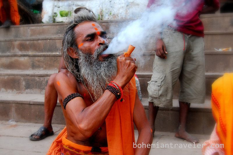 sadhu at the Varanasi ghats (3).jpg