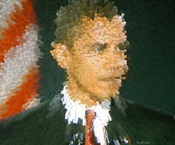 President Obama Pop Art