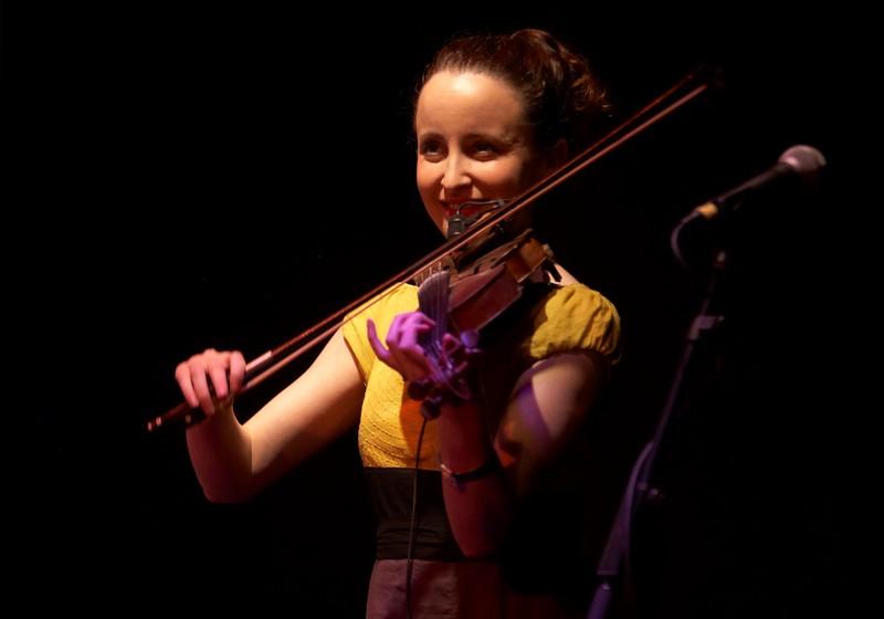 Niamh Dunne - Beoga