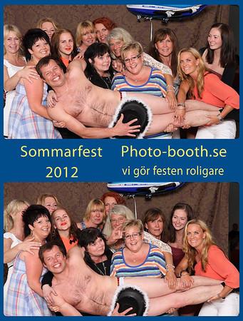 Sommarfest-2012