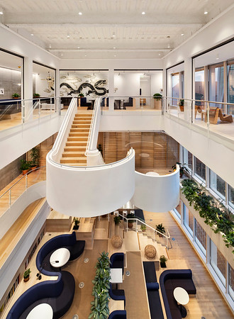 WeWork HQ