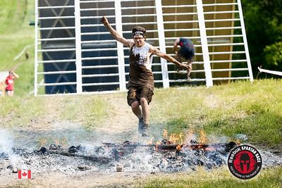 Fire Jump 1700-1730