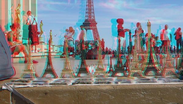 Paris September 1-12, 2019 Lumix 3D-1