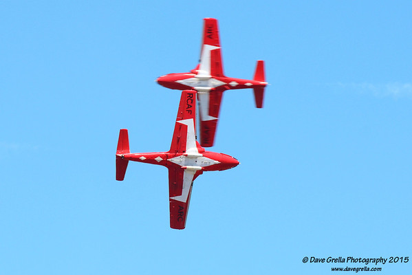 2015 Rhode Island Airshow