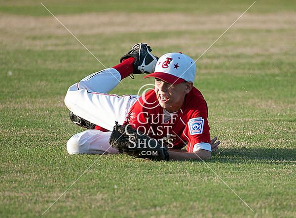 2010-07-13 Baseball 12YO FCA vs FCN
