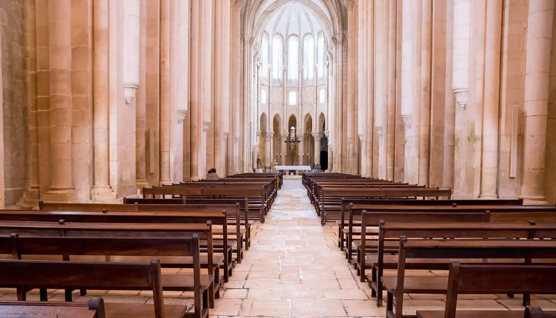 2016 Portugal Alcobaca Monastery-2.jpg