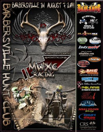 2011 Round #7 Barbersville Hunt Club