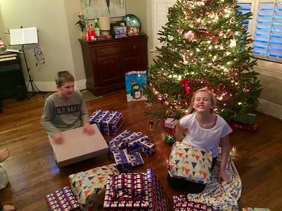 Christmas and NYE 2015 - iPhone