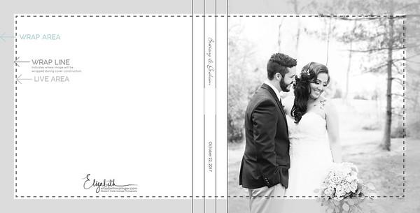 Ellen_Wedding Book