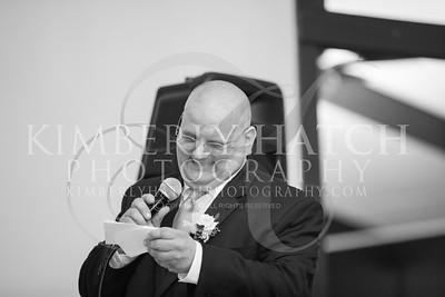Speeches Reception- Lynn Segarra & Todd Roselli Wedding Photography- Shaker Farms Country Club- Westfield, MA New England