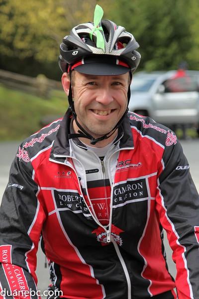 A. Trevor Orme, 46