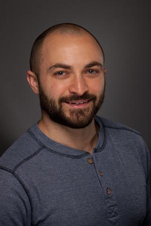 Eric - Actor headshots