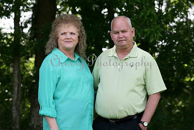 Brooks Family 5-25-13