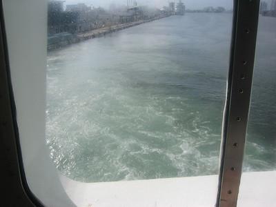 Cruise Fall of 2005