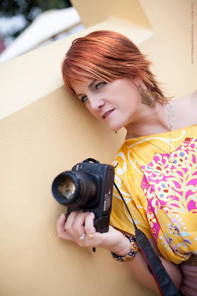 Holly Gordon Photography Info