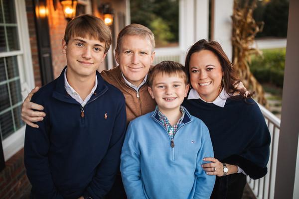 Gantt | Family