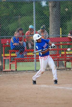 2010 VZ Baseball