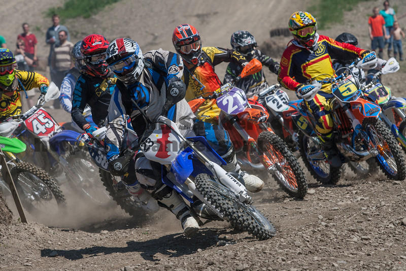 Round 3, WNYOA Hare Scrambles Series Broome-Tioga Sports Center May 25, 2014