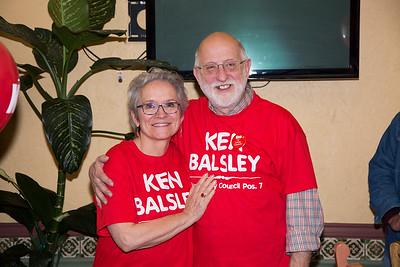 Balsley, Ken